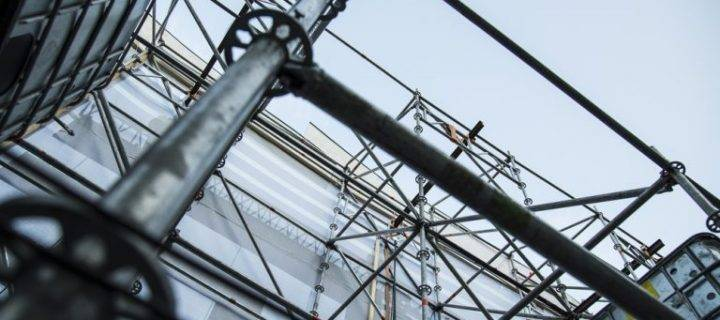 Reducing The Environmental Impact Of Scaffolding In Burton On Trent