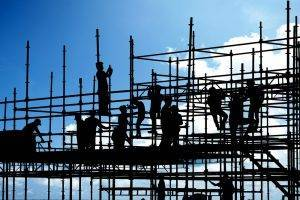 access scaffolding guides