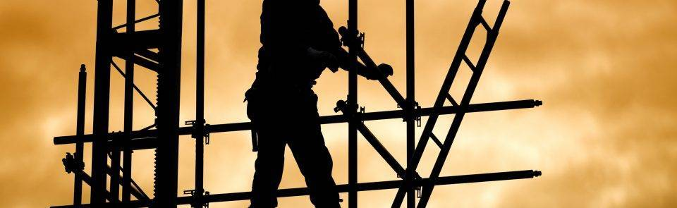 access scaffolding in burton on trent