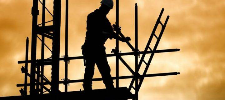 Professional Access Scaffolding in Burton on Trent