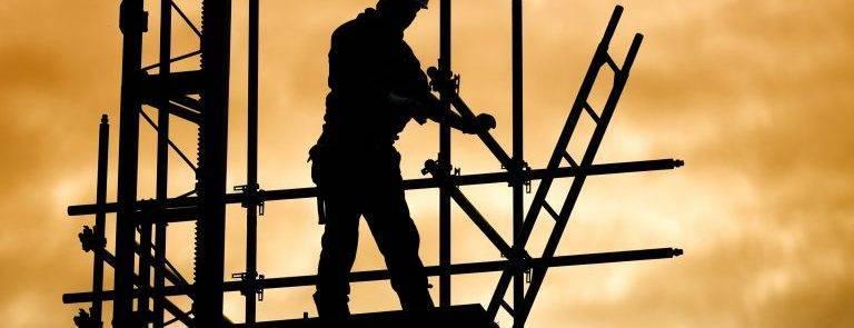 scaffolding in staffordshire