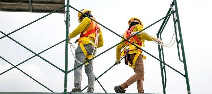 Understanding the Legal Requirements of Scaffolding