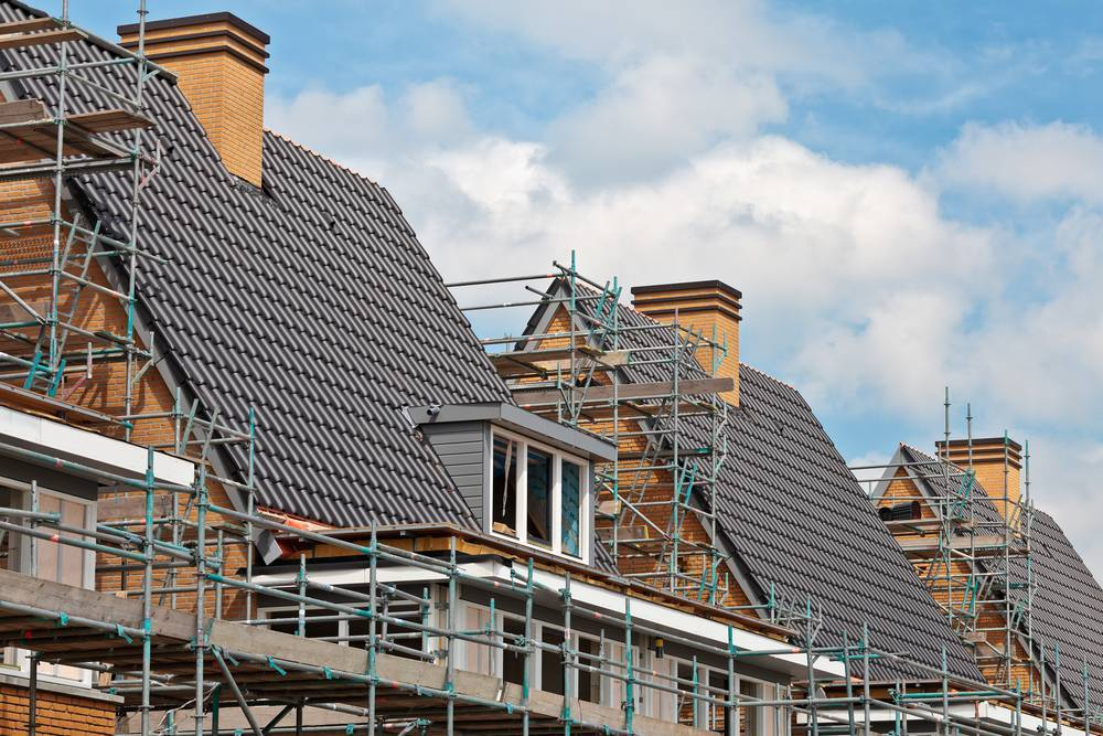 Scaffolding in Derbyshire by Long Standing Experts