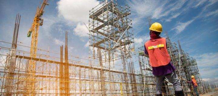 Keep Your Projects Safe During Winter with Our Scaffolding in Nottingham