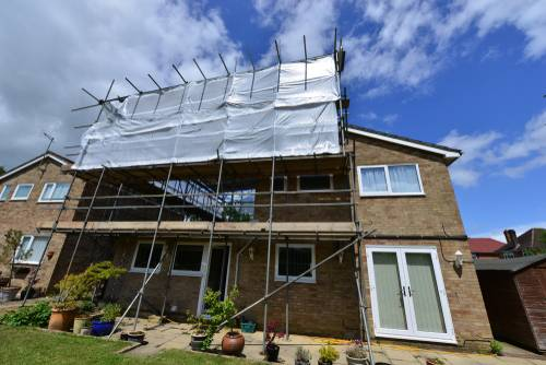 Access Scaffolding – Don't Become a Statistic