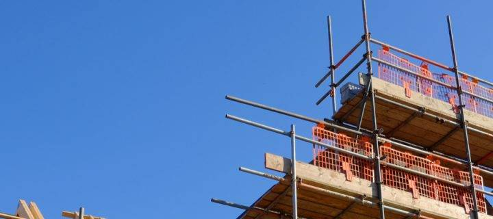 Scaffolding Checklist from Network Scaffold Services