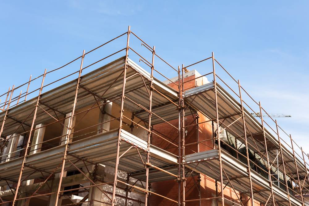 Experts in Scaffold Erecting and Dismantling