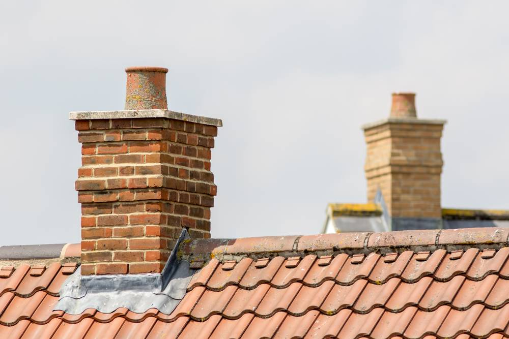 How to Safely Remove Chimneys from Properties