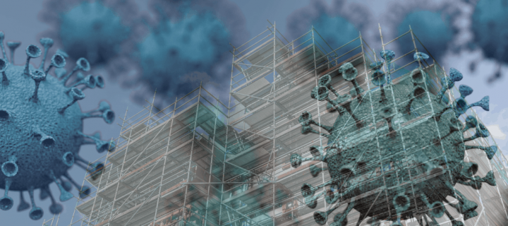 The Impact of Coronavirus on the Scaffolding Industry