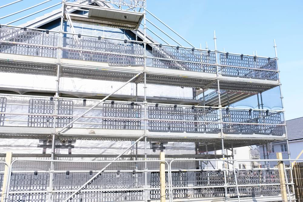Guidance for Scaffold Inspections and Risk Assessments