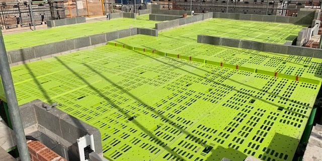 The Benefits of Internal Safety Decking