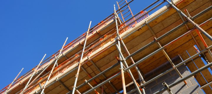 Scaffolding Insurance Explained