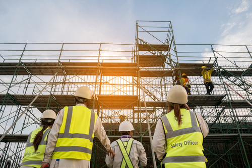 What is Access Scaffolding?