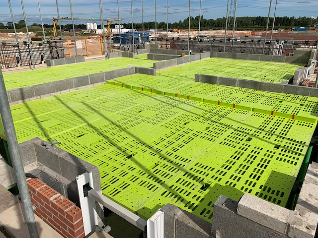 The Benefits of Using Safety Decking