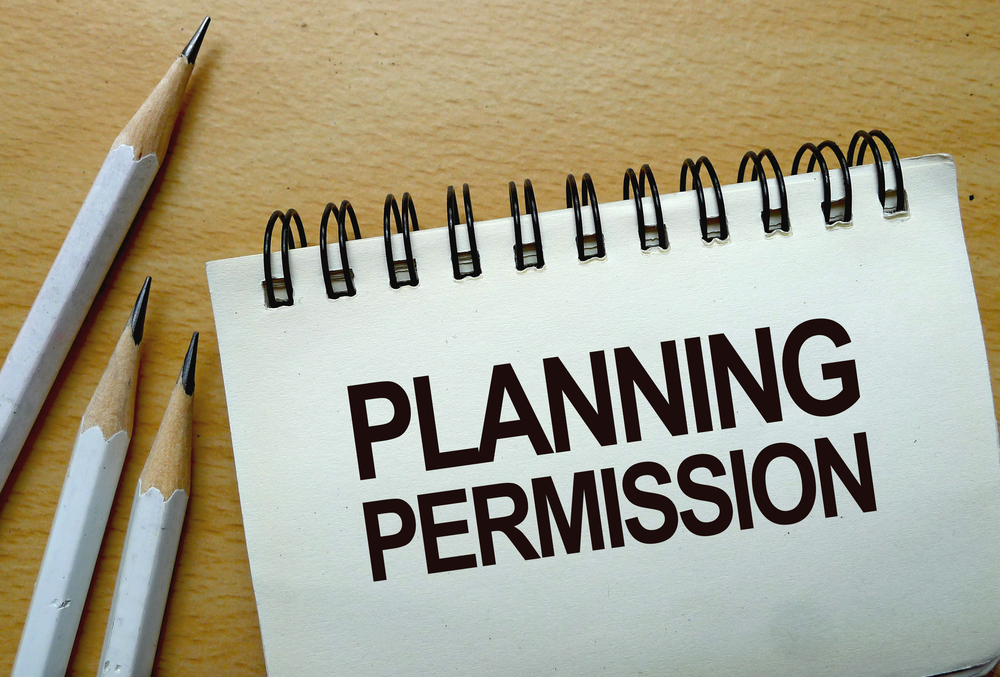 Knowing When You Need Planning Permission