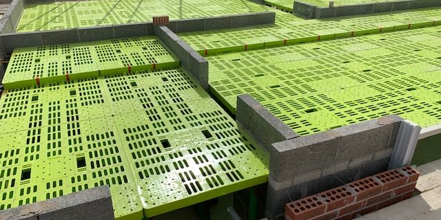 Safety Decking Explained