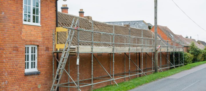 Safety still the main priority for scaffolders